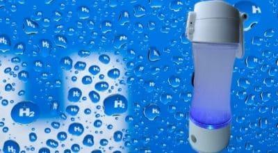 Генератор водородной воды: принцип действия, эксплуатация и применение