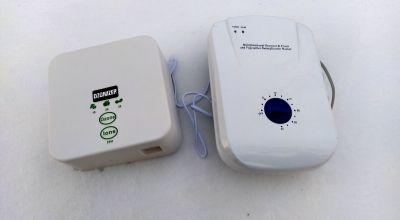 Дезинфицируем воздух в квартире: как выбрать озонатор для дома