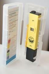 Купить приборы ph метры для проверки кислотности жидкости в домашних условиях - интернет магазин water test   Water Test