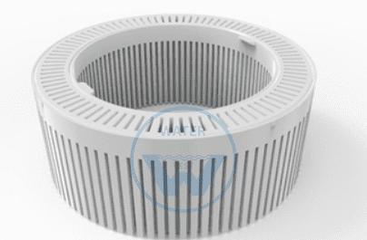 Фильтр к стационарному генератору водородной воды