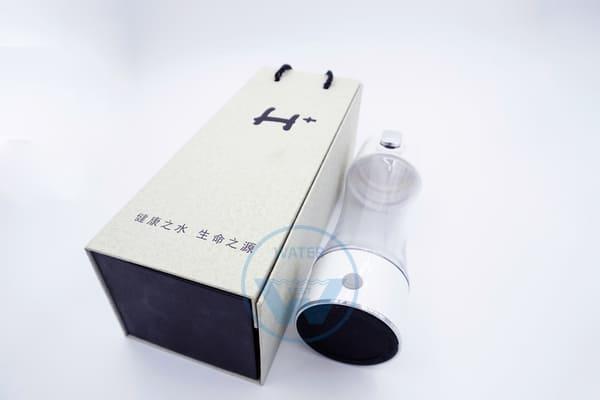 Бутылочка генератор водородной воды LY-S5