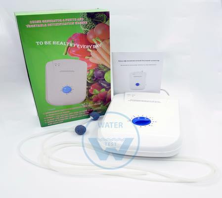 Многофункциональный бытовой озонатор-дезинфектор Watertest для дома