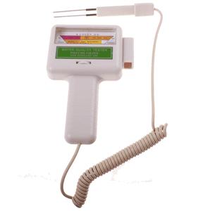 Тестер качества воды в бассейне для определения pH/CL2